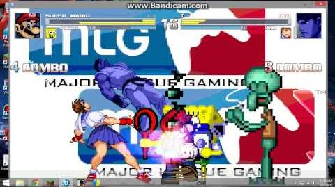 New MLG stage preview