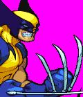 Wolverine (Sander71113)