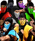 Soul Ninja MK2