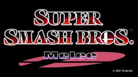 Super Smash Bros Melee Music - All-Star Mode - (HD)