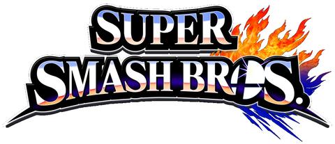 File:Super Smash Bros. Logo.png