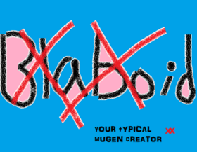 BlaBoidXX logo