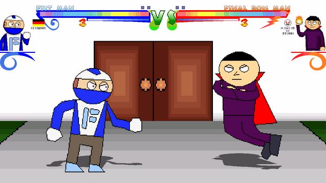 File:TFGAF - Fist Man Vs Final Boss Man.png