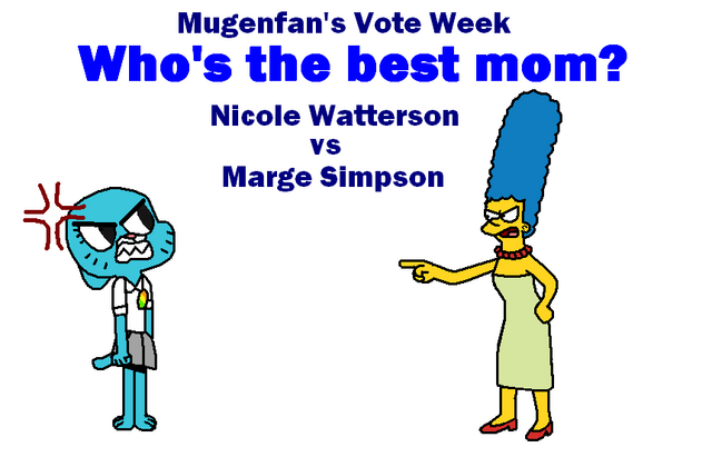 File:Nicole Watterson vs Marge Simpson.PNG