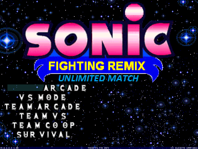 File:Sonic Fighting Remix Unlimited Match.png