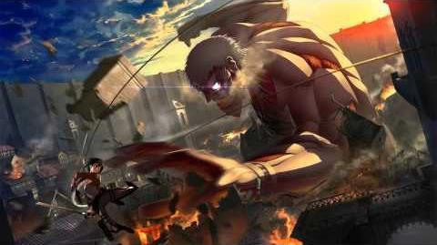 Shingeki No Kyojin (attack ON titan) extended Soundtrack