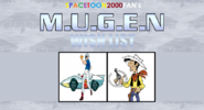 SpaceToonFan2000's MUGEN Wishlist