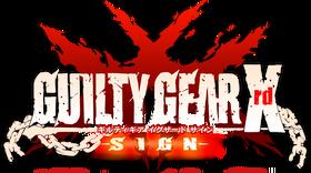 GGXRD-Logo