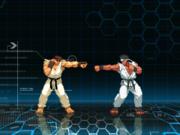 Fist VS Fist