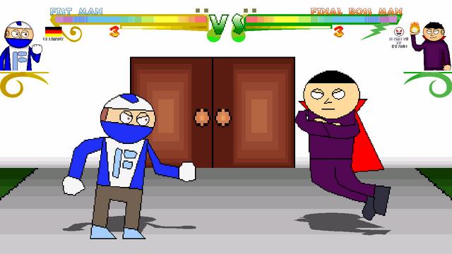 File:TFGAF Special - Fist Man Vs Final Boss Man.png