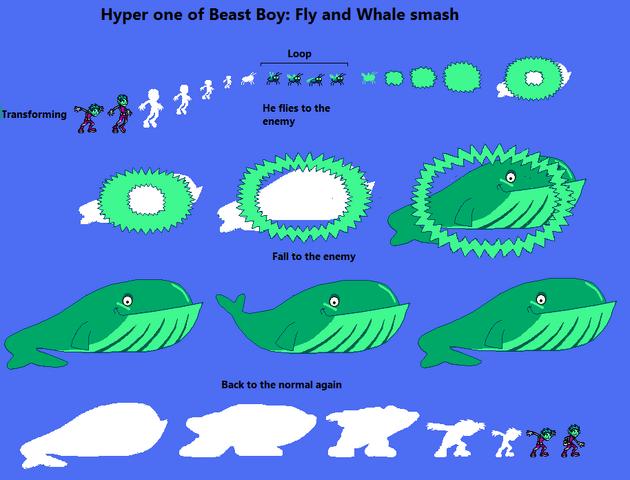File:Beast Boy hyper 1.PNG