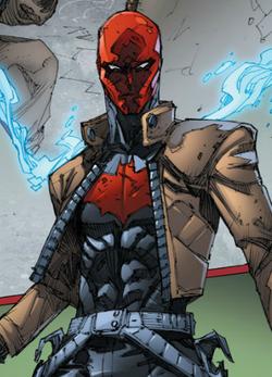 Jason New 52