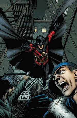Red Robin Tim Drake-12