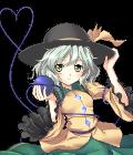 Koishi RP-por