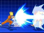 Super Goku by CHOUJIN