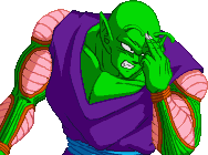 Piccolo by CHOUJIN Big Icon