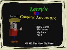 Larrys3d