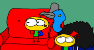 Doublemugmanoncouch