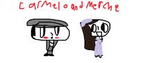 Carmelo and Merche