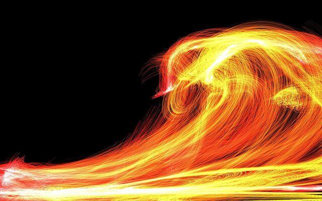 File:Fiery Waves.jpg