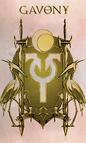 Gavony Heraldy