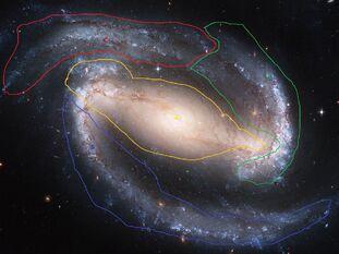 Galaxxy of amazingness