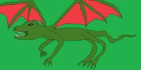 Geckasaur