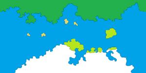 Gyrox map