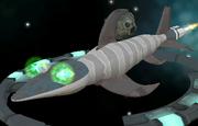 Sobek shark