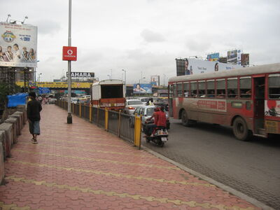 Mahim Causeway 2