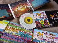 Blimp Fortress CD