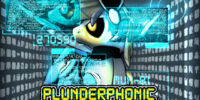 Plunderphonic Animatronic