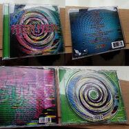 Feisty feisty cd
