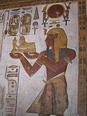 RamessesIII