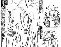 File:AkhenatTiye and Akhenaten .png