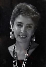 Barbara Salinas-Norman