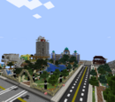 Ore City