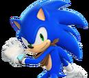 Sonic o Ouriço