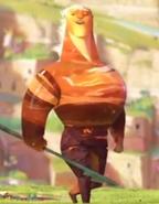 Sohone character photo