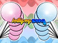 Lollipop song-bg