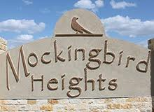Mockingbird Heights