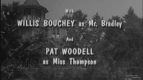 The Munsters (Season 2) Opening & Closing Credits