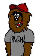 Casey ogre