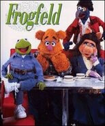 Par frogfeld