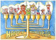 Hol hanukkah