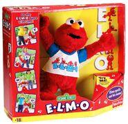 E-L-M-O Box (2003)