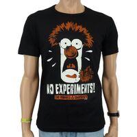 Logoshirt german 2011 no experiments shirt