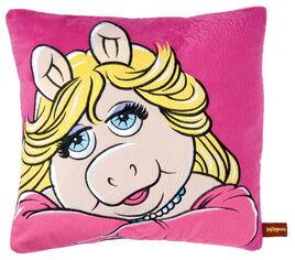 Pcj supplies miss piggy applique cushion