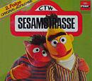 Sesamstrasse discography