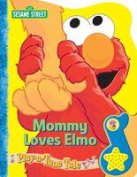 Mommy Loves Elmo